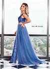 Rachel Allan 6527 (blue)