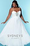 Sydney's Closet Bridal+ SC 5071