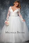 Michelle Bridal+ MB 1915