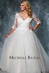 Michelle Bridal+ MB 1922