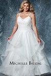 Michelle Bridal+ MB 1923