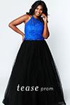 Tease Prom+ TE 1717 Blue
