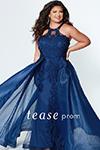 Tease Prom+ TE 1904 Blue