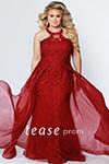 Tease Prom+ TE 1904 Garnet