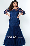 Tease Prom+ TE 1908 Navy