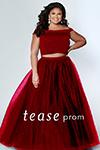 Tease Prom+ TE 1909 Cherry