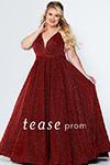 Tease Prom+ TE 1910 Red