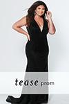 Tease Prom+ TE 1911 Black