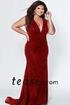 Tease Prom+ TE 1911 Red