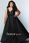 Tease Prom+ TE 1912 Black