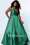 Tease Prom+ TE 1912 Emerald