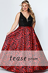 Tease Prom+ TE 1914