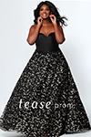 Tease Prom+ TE 1920 Black
