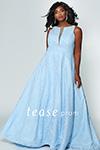 Tease Prom+ TE 1936 Blue