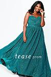 Tease Prom+ TE 1937 Emerald