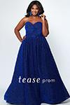 Tease Prom+ TE 1937 Sapphire