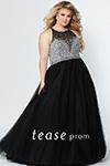 Tease Prom+ TE 1938 Black