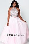 Tease Prom+ TE 1943 Pink