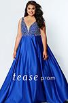 Tease Prom+ TE 1947 Sapphire