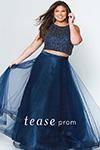 Tease Prom+ TE 1951 Blue