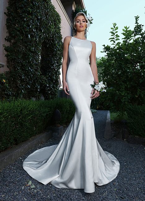10678  gown from the 2019 Ashley & Justin Bride collection, as seen on Bride.Canada