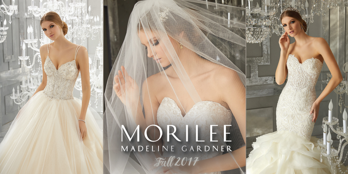 Mori Lee: Bridal