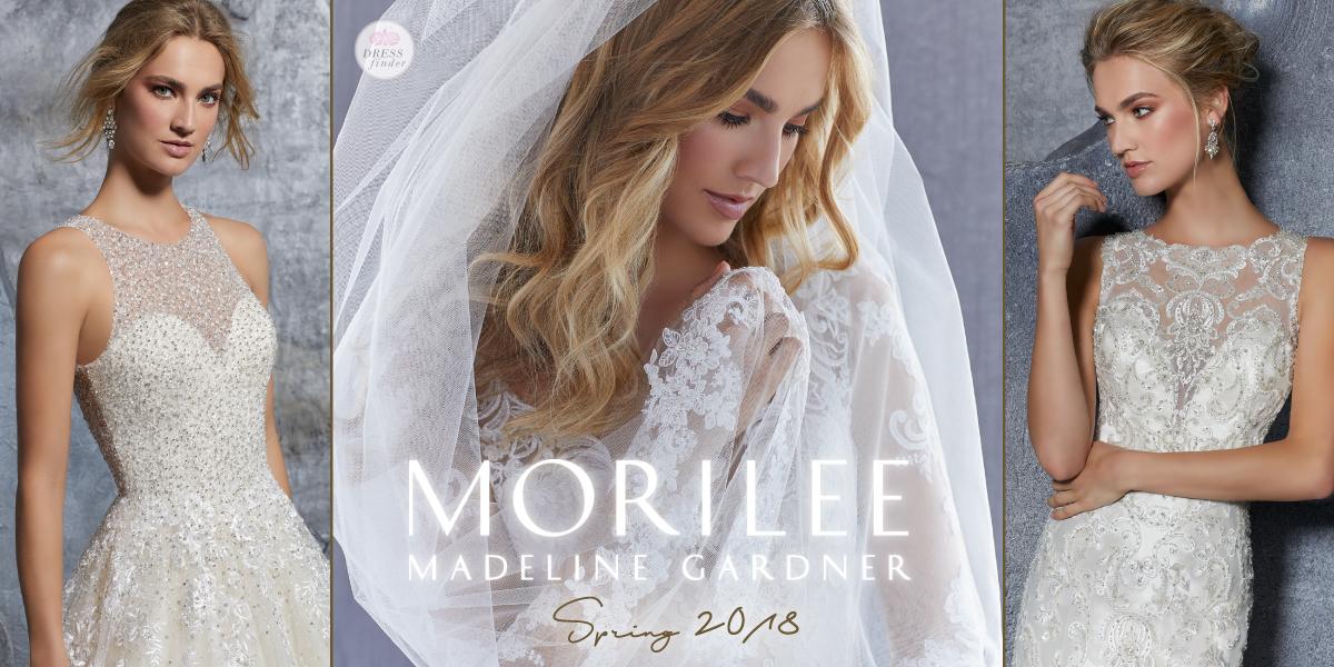 Mori Lee: Bridal