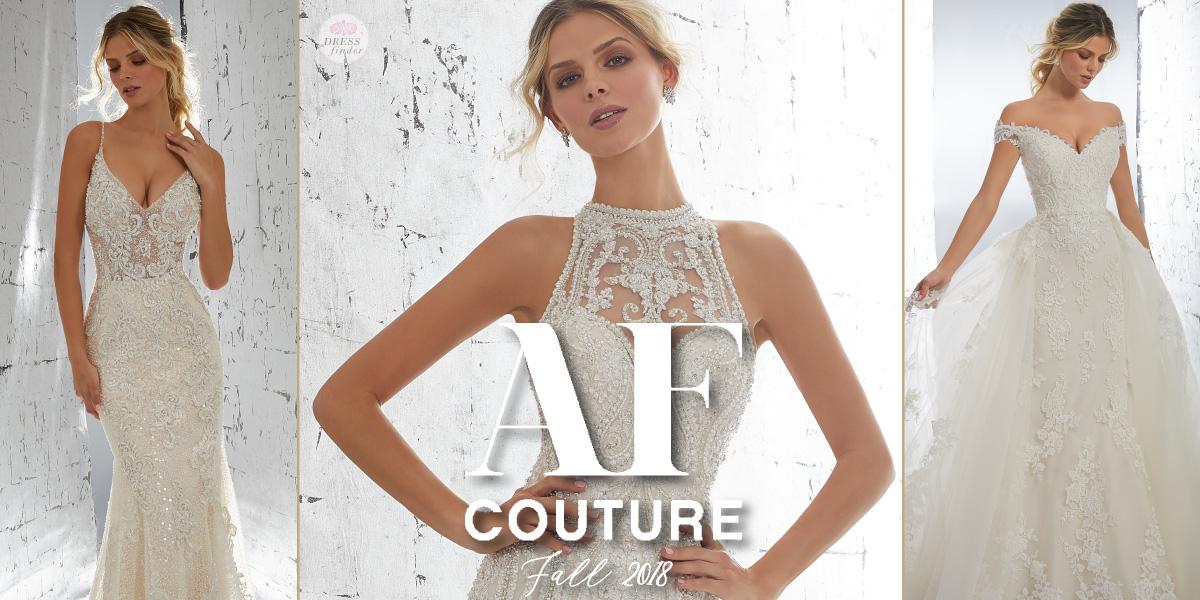 Mori Lee: AF Couture