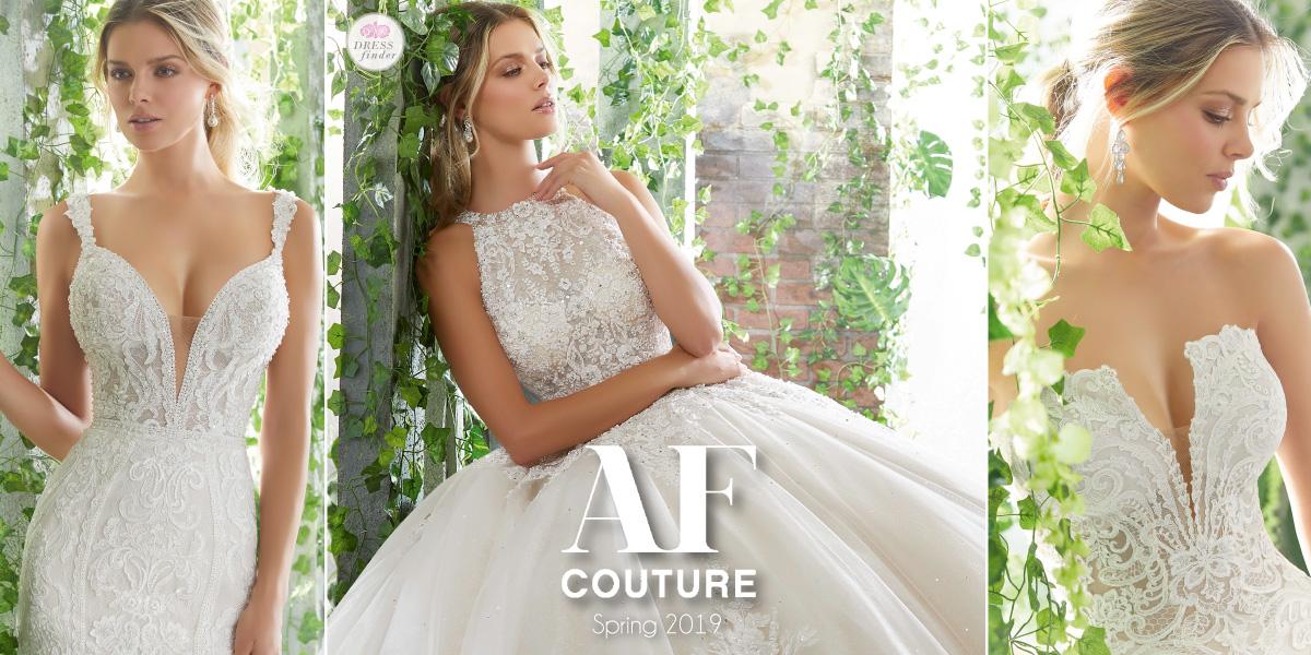 Morilee AF Couture