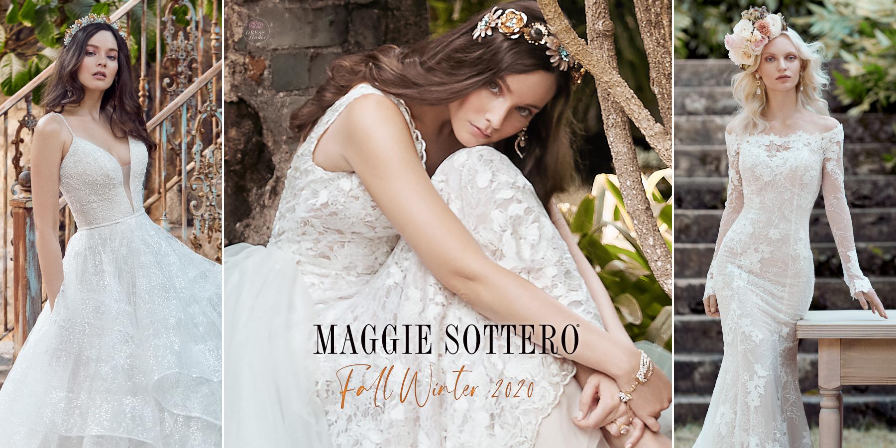 Maggie Sottero Wedding Dresses In Canada The Dressfinder