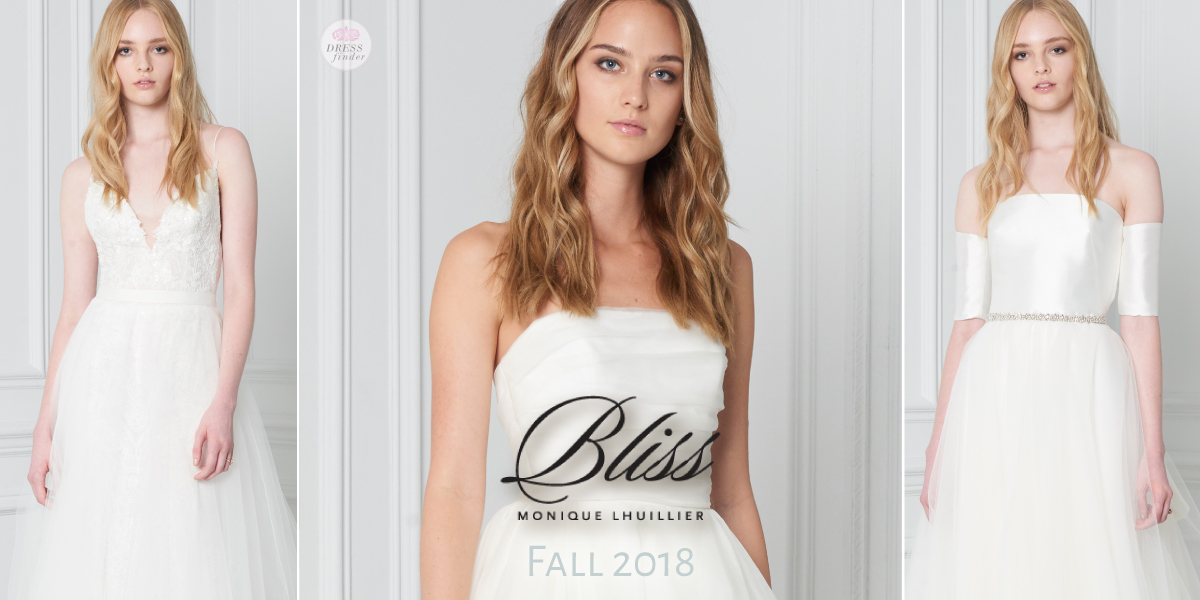 Monique Lhuillier : Bliss