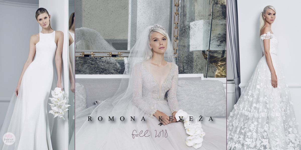 Romona Keveza Collection