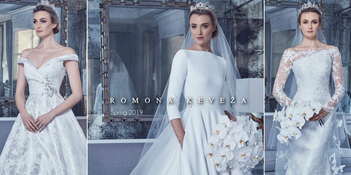 Romona Keveza Collection