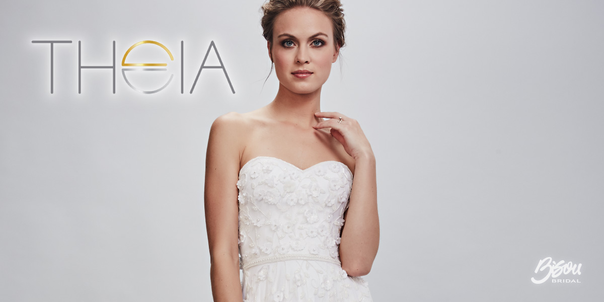 Inspired By The Greek Dess Theia Designer Don O Neill Created Collection As A Way To Bring Out Inner In Every Woman