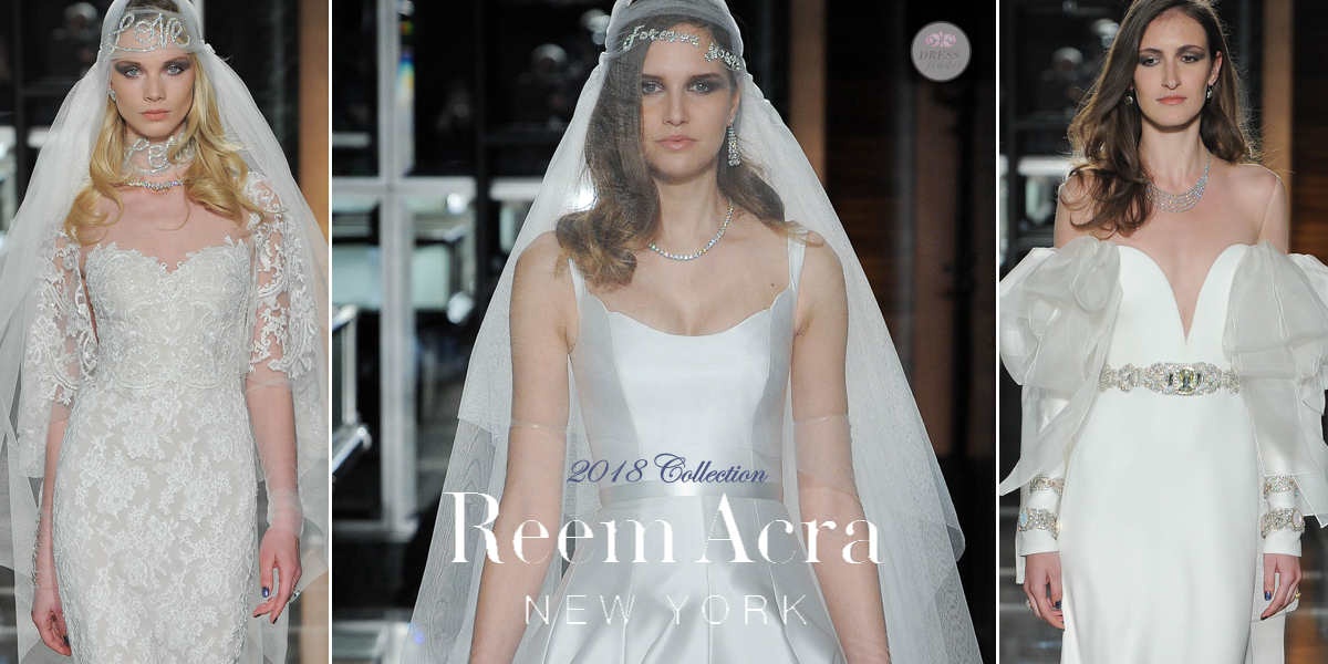Reem Acra Wedding Dresses | DressFinder