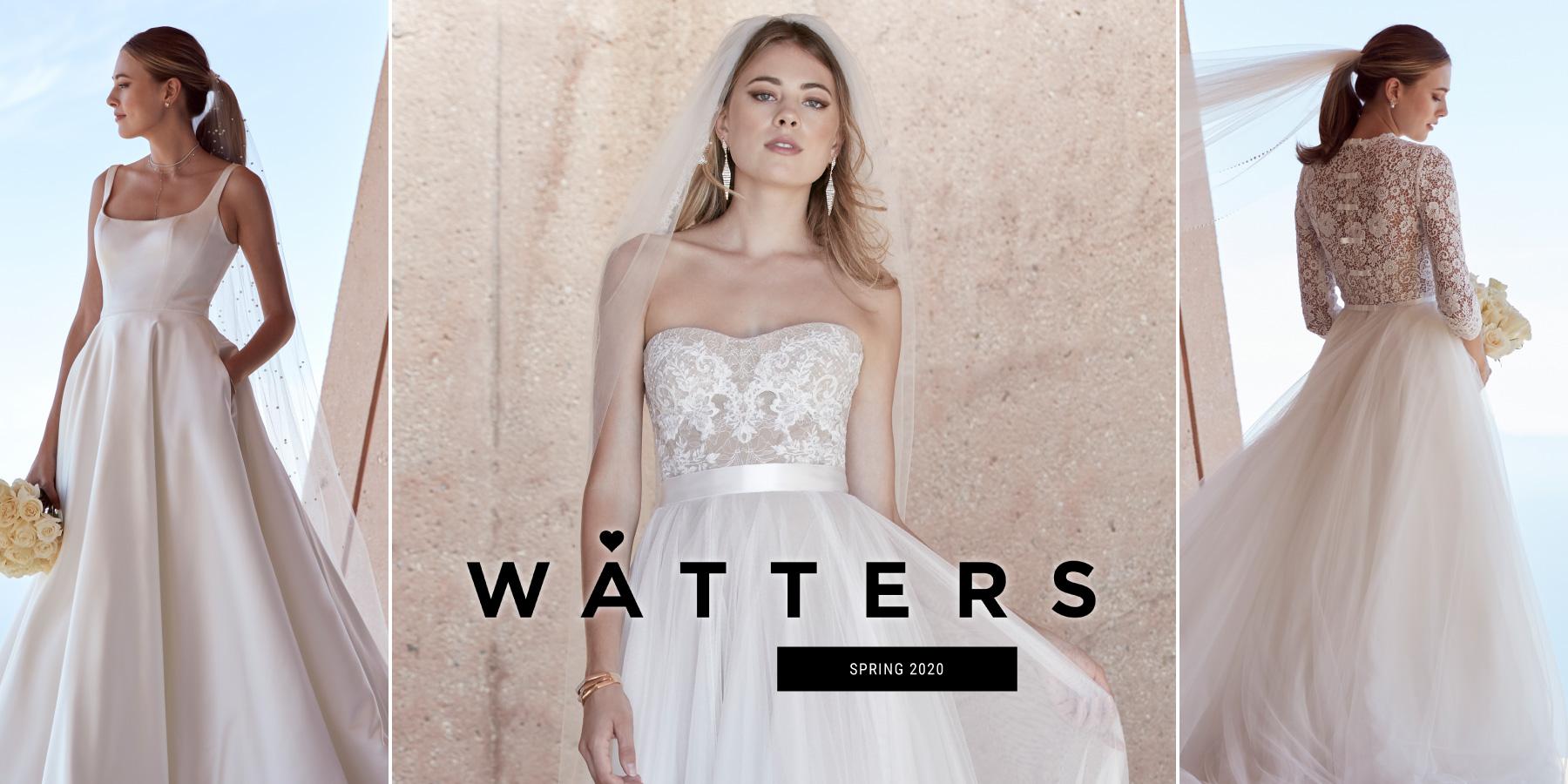 Watters Brides