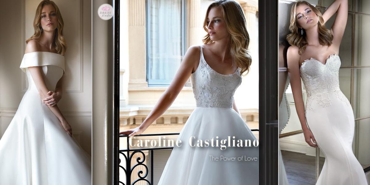 Caroline Castigliano