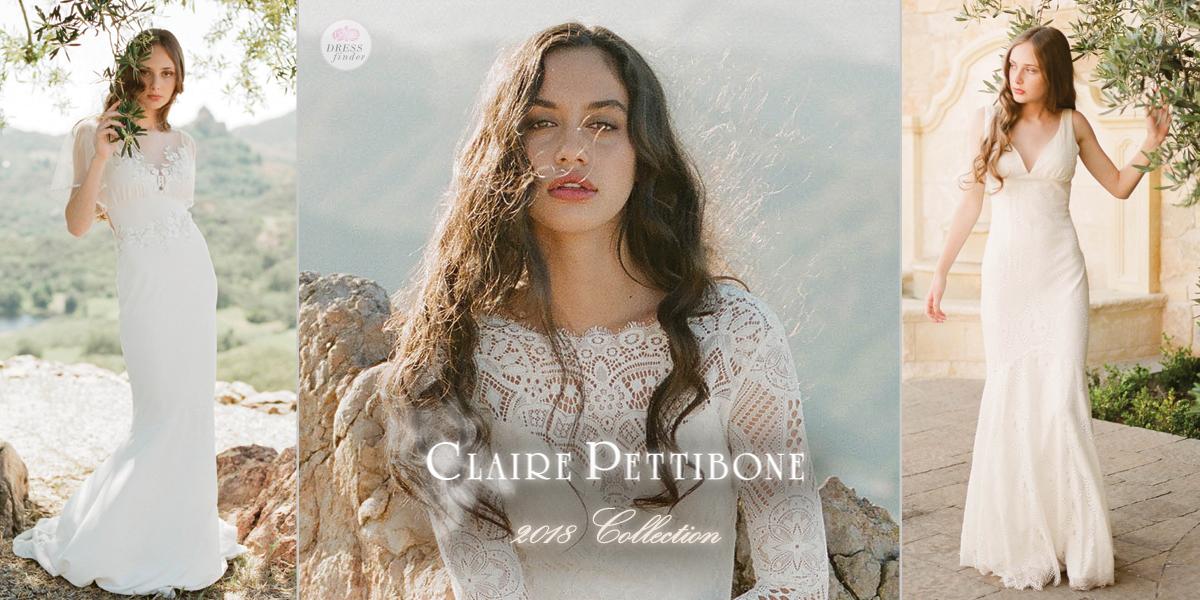 Claire Pettibone : Romantique
