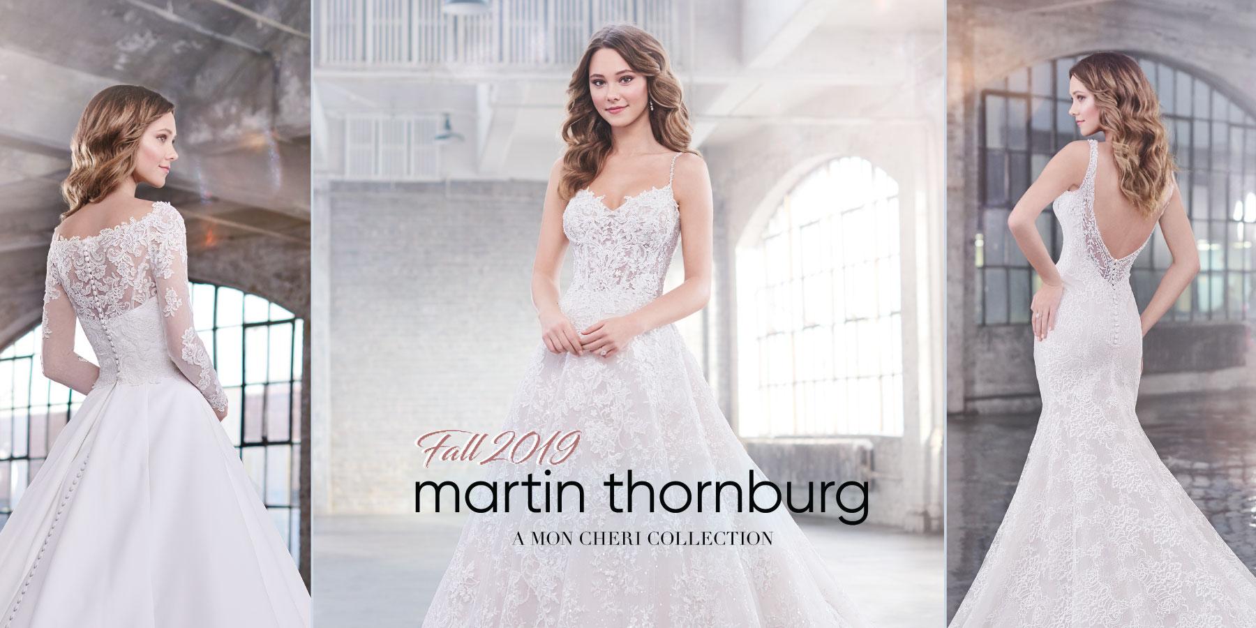 Martin Thornburg for Mon Cheri