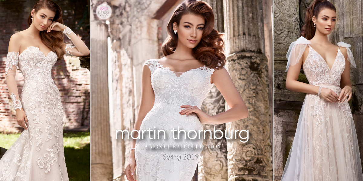 Martin Thornburg for Mon Cheri