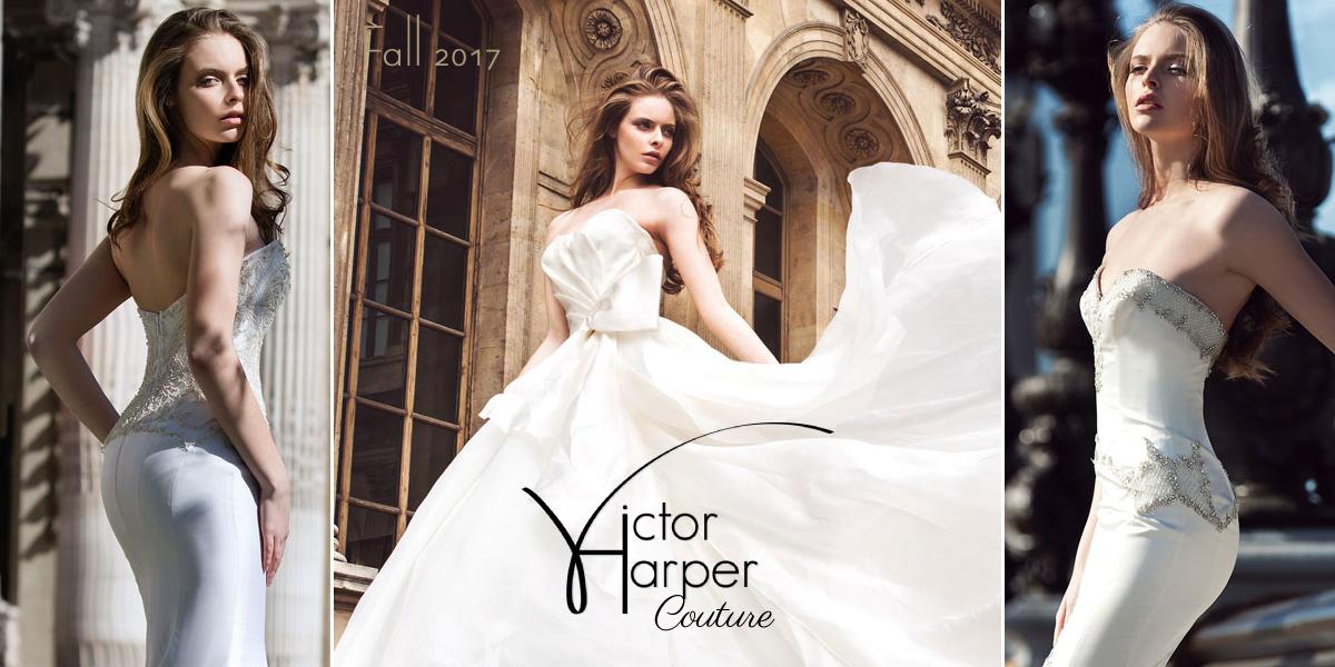 Victor Harper : Couture