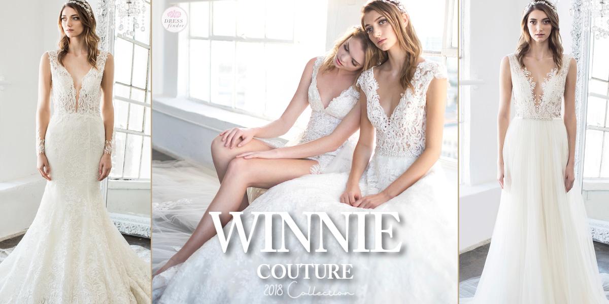 Winnie Couture : Blush