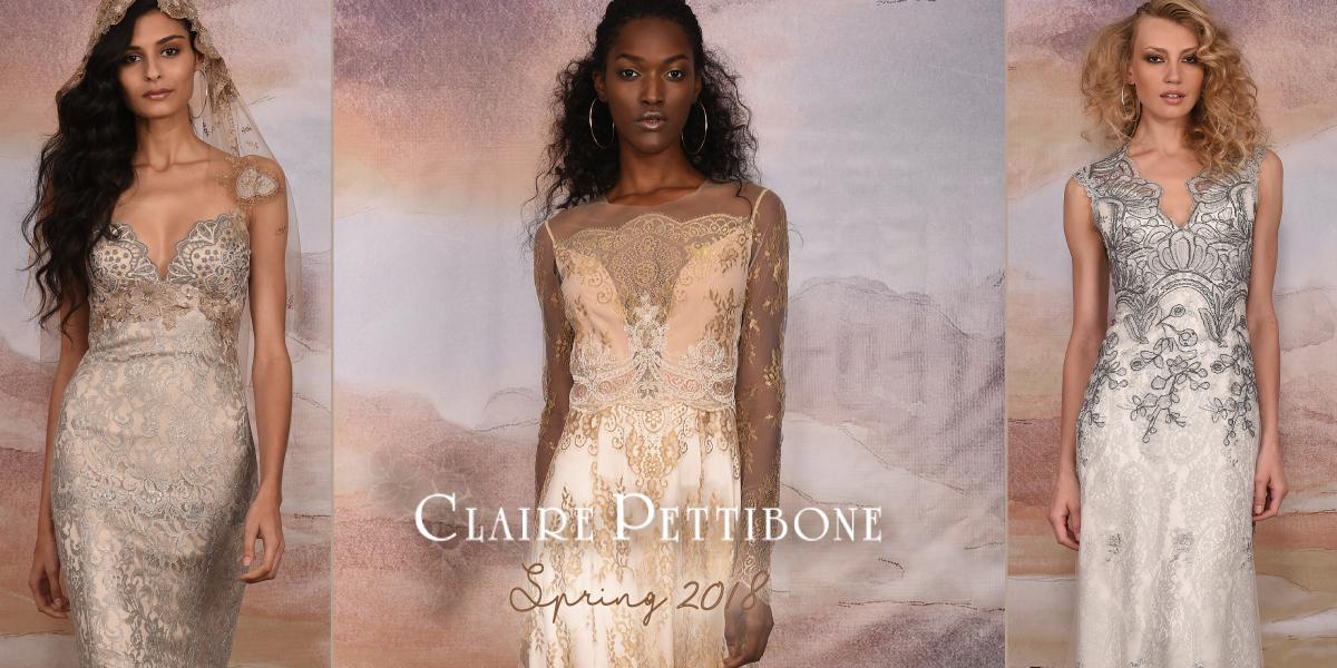 Claire Pettibone: Couture