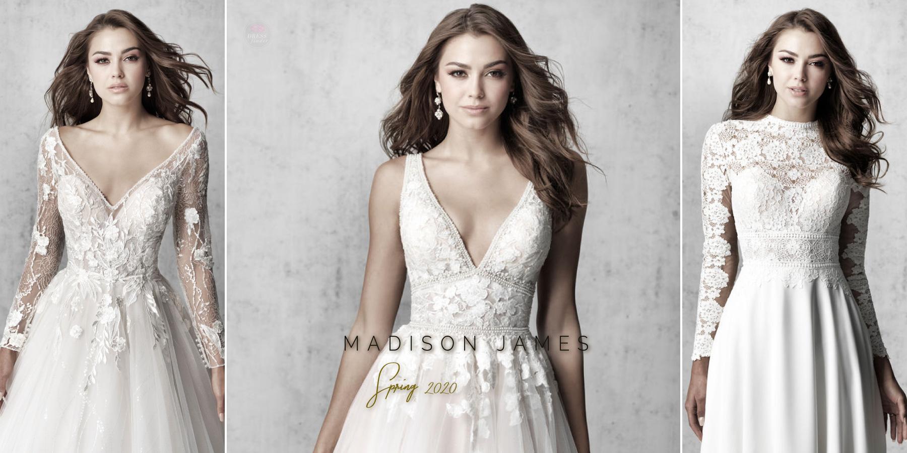 Madison James