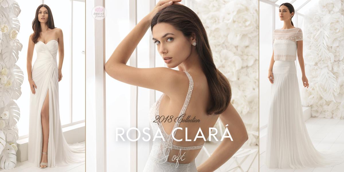Rosa Clara : Soft