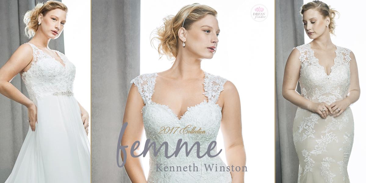 Kenneth Winston : Femme