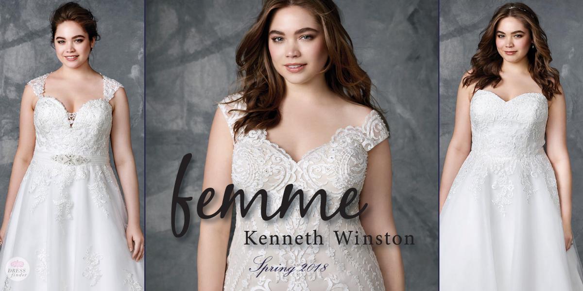 Femme by Kenneth Winston