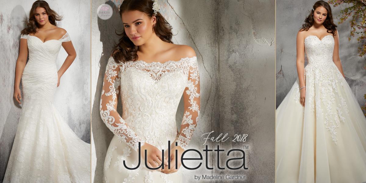 Mori Lee: Julietta