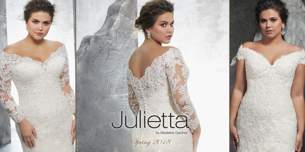 Mori Lee: Julietta