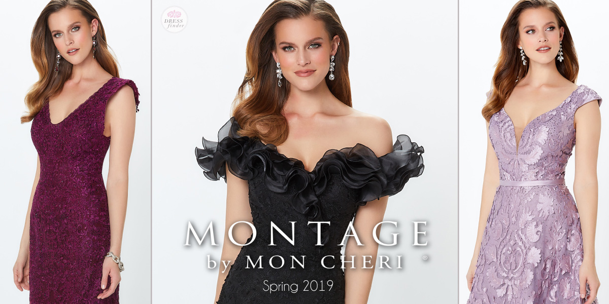 Montage by Mon Cheri